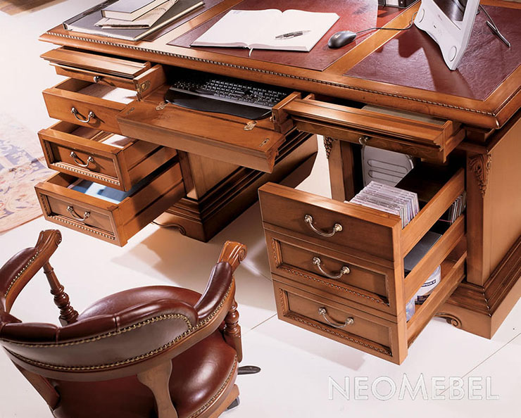 Обучающий маркетинг приведёт клиентов в мебельный магазин стол
