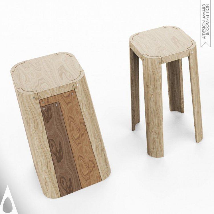 Барный стул Share Chair