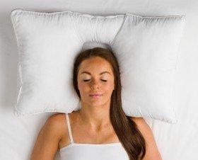 Привлёк подушкой – продал мебель крепкий сон