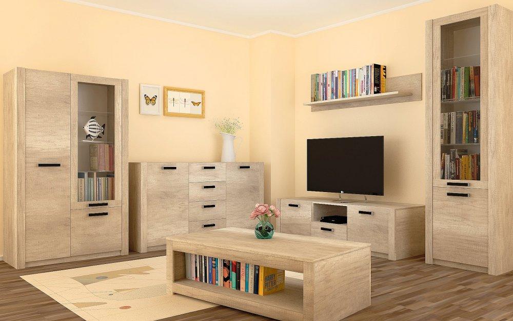 Белорусские мебельщики расширяют географию экспорта