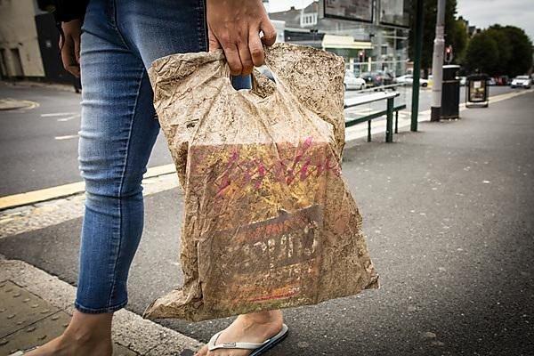 Биопластики уже не панацея, переработка, пластик, пакет, мусор