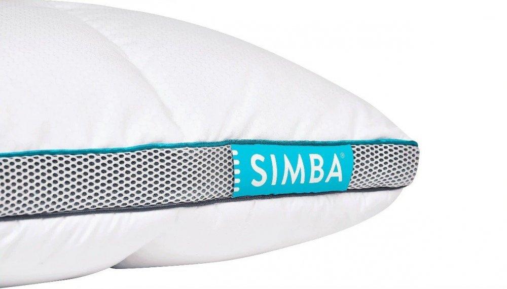 Привлёк подушкой – продал мебель подушка симба