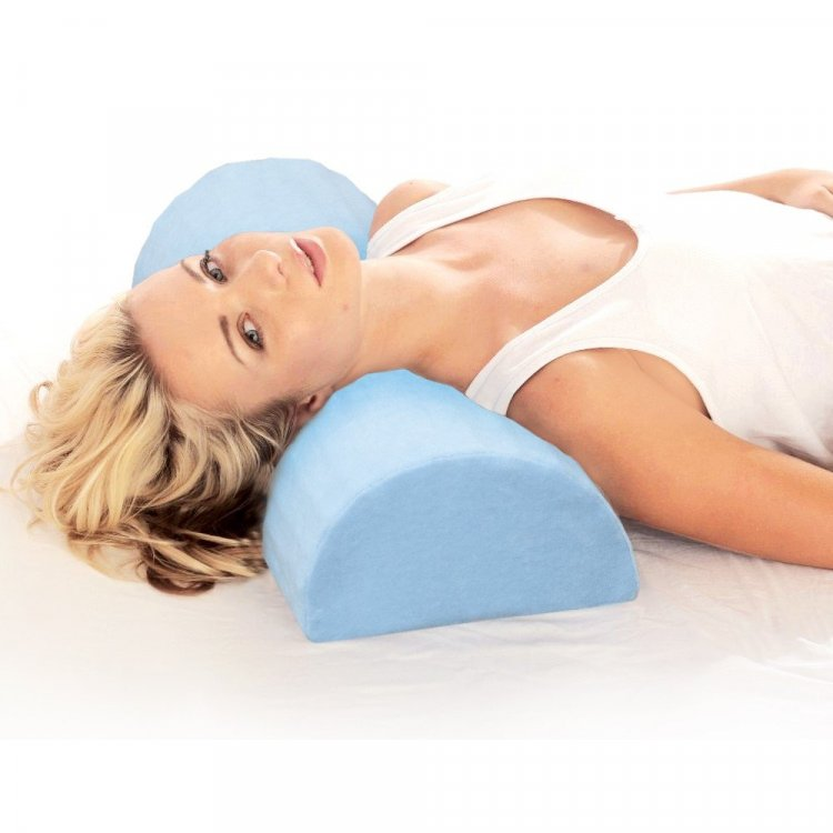 Привлёк подушкой – продал мебель подушка под голову