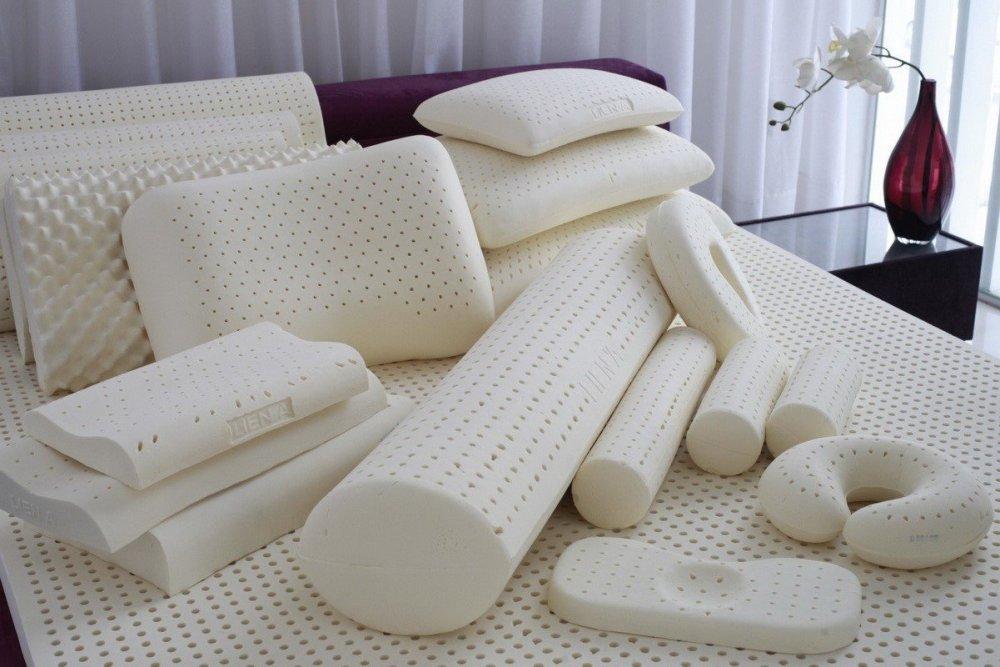 Привлёк подушкой – продал мебель подушки