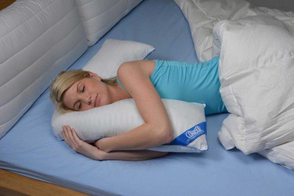 Привлёк подушкой – продал мебель сон