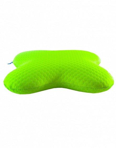 Привлёк подушкой – продал мебель зеленая подушка