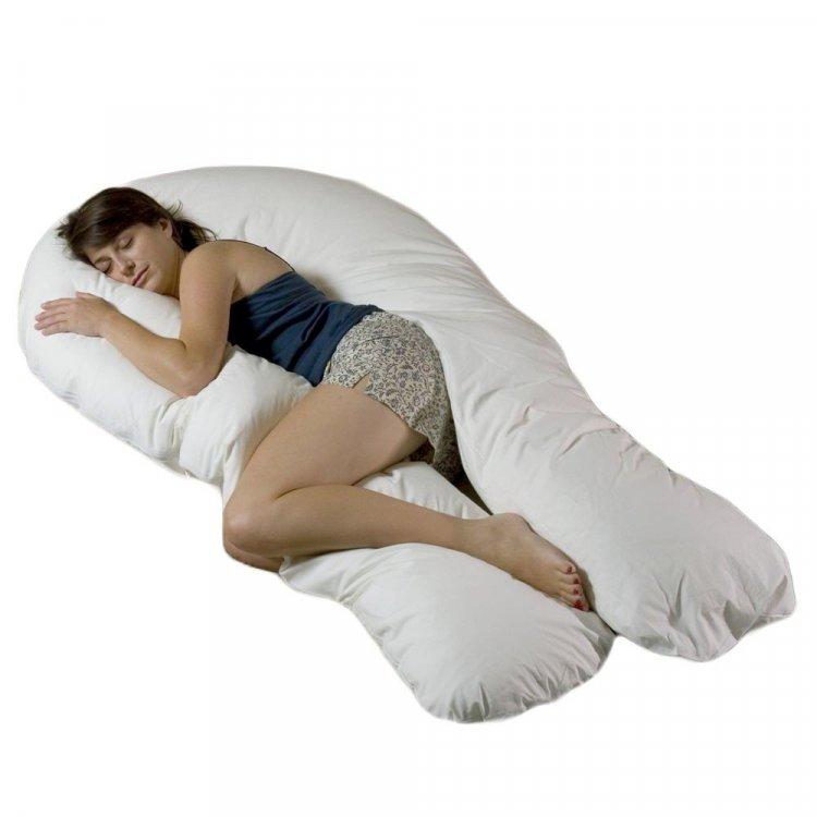 Привлёк подушкой – продал мебель подушка для беременных