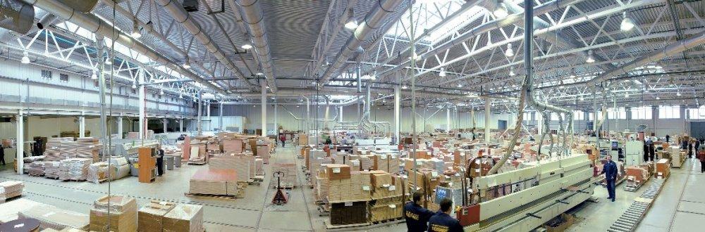 Офисная мебель, компания «ФЕЛИКС», мебельная фабрика